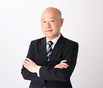 Katsuyuki-Matsumoto